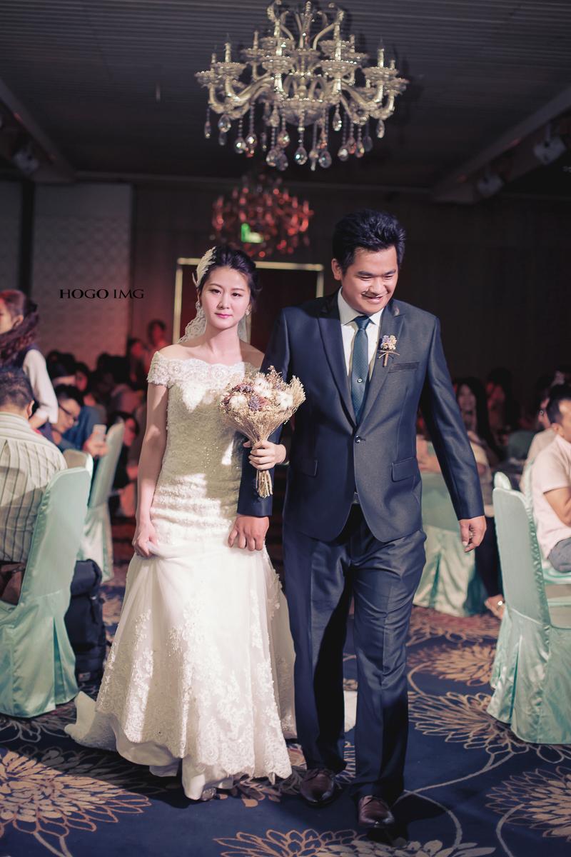 明祐&思含(編號:430204) - HOGO IMAGE 禾果婚禮攝影 - 結婚吧一站式婚禮服務平台