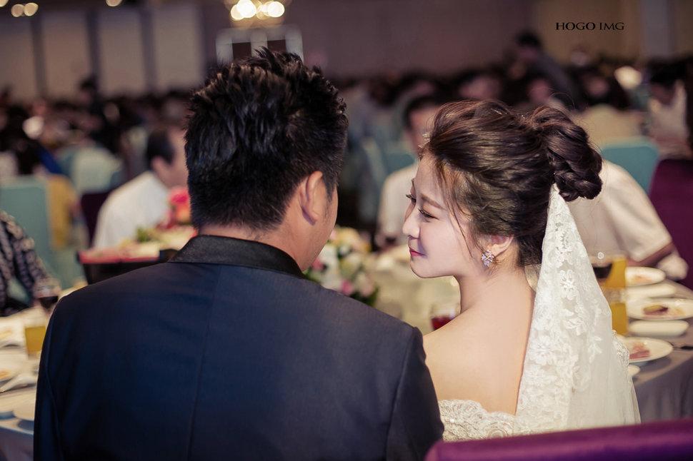 明祐&思含(編號:430208) - HOGO IMAGE 禾果婚禮攝影 - 結婚吧
