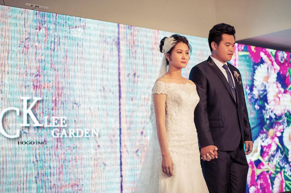 明祐&思含(編號:430209) - HOGO IMAGE 禾果婚禮攝影 - 結婚吧