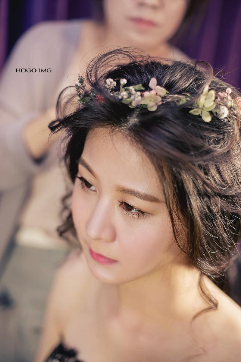 明祐&思含(編號:430212) - HOGO IMAGE 禾果婚禮攝影 - 結婚吧