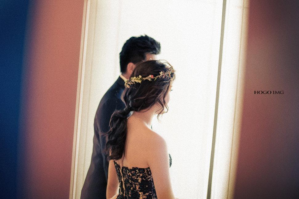 明祐&思含(編號:430216) - HOGO IMAGE 禾果婚禮攝影 - 結婚吧