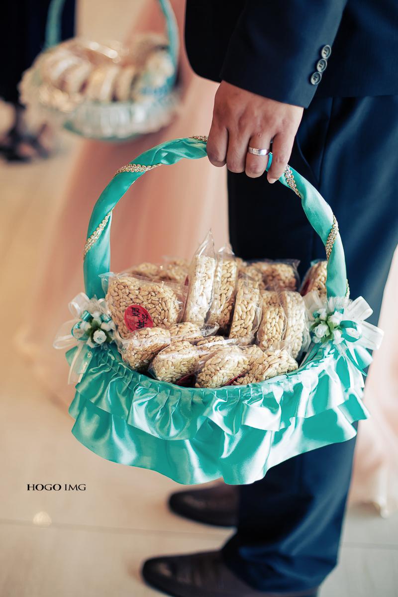 明祐&思含(編號:430217) - HOGO IMAGE 禾果婚禮攝影 - 結婚吧