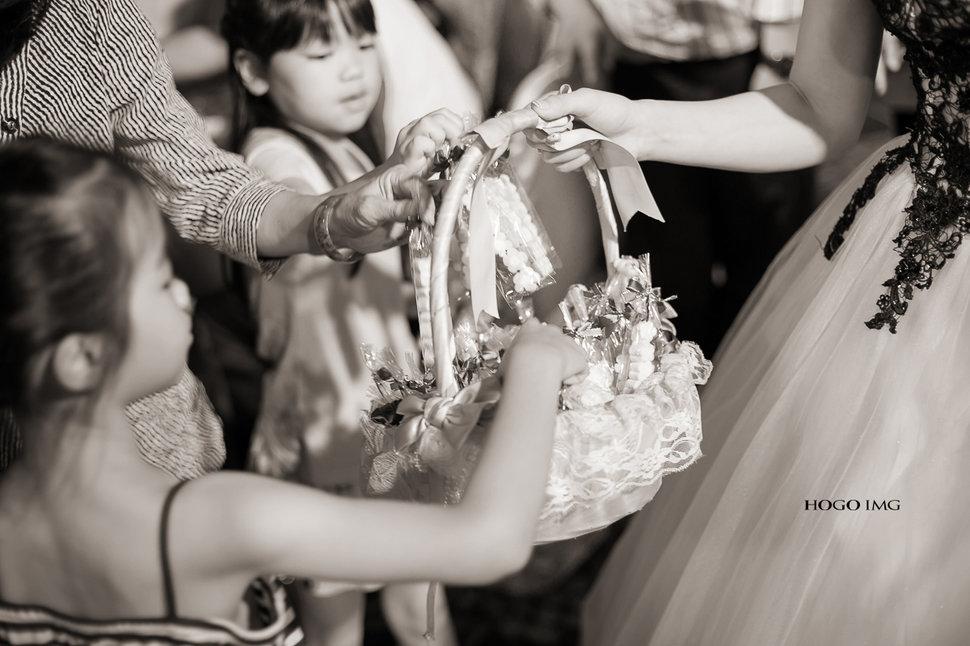 明祐&思含(編號:430220) - HOGO IMAGE 禾果婚禮攝影 - 結婚吧
