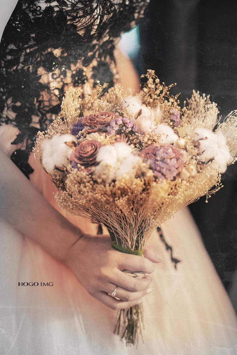 明祐&思含(編號:430221) - HOGO IMAGE 禾果婚禮攝影 - 結婚吧