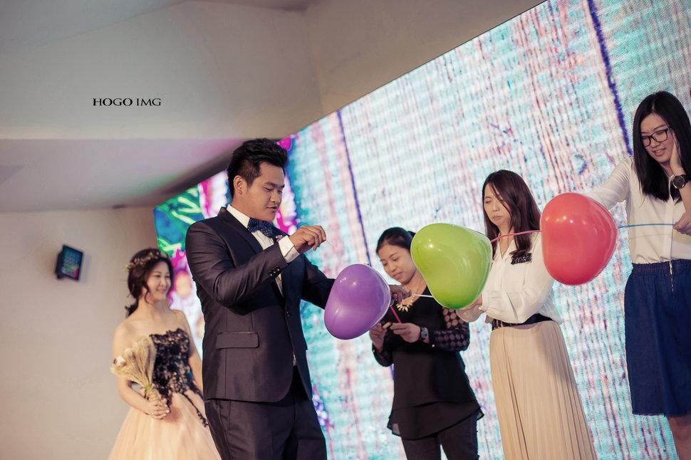 明祐&思含(編號:430223) - HOGO IMAGE 禾果婚禮攝影 - 結婚吧