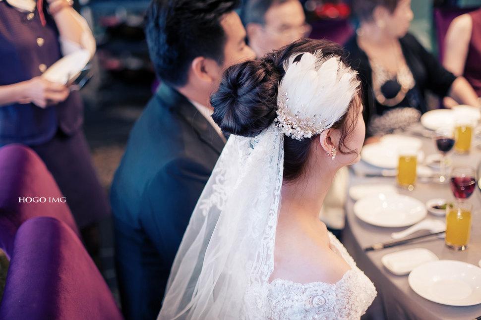 明祐&思含(編號:430227) - HOGO IMAGE 禾果婚禮攝影 - 結婚吧