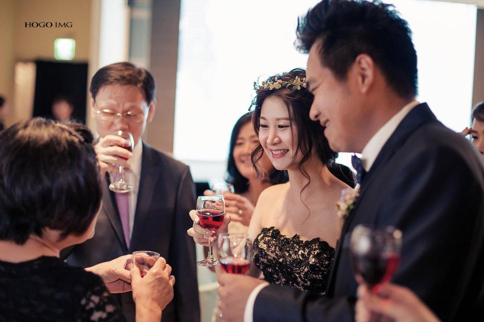 明祐&思含(編號:430231) - HOGO IMAGE 禾果婚禮攝影 - 結婚吧一站式婚禮服務平台