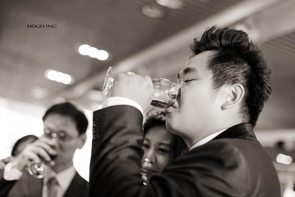 明祐&思含(編號:430232) - HOGO IMAGE 禾果婚禮攝影 - 結婚吧