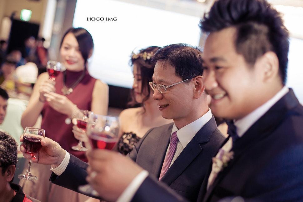 明祐&思含(編號:430233) - HOGO IMAGE 禾果婚禮攝影 - 結婚吧