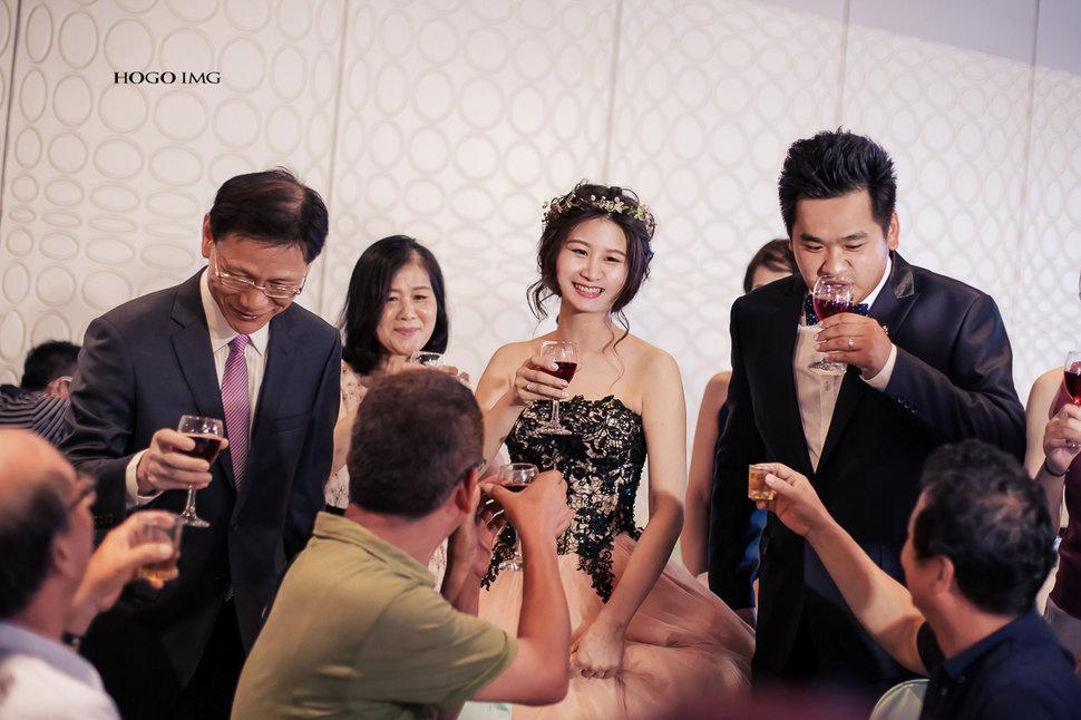 明祐&思含(編號:430234) - HOGO IMAGE 禾果婚禮攝影 - 結婚吧