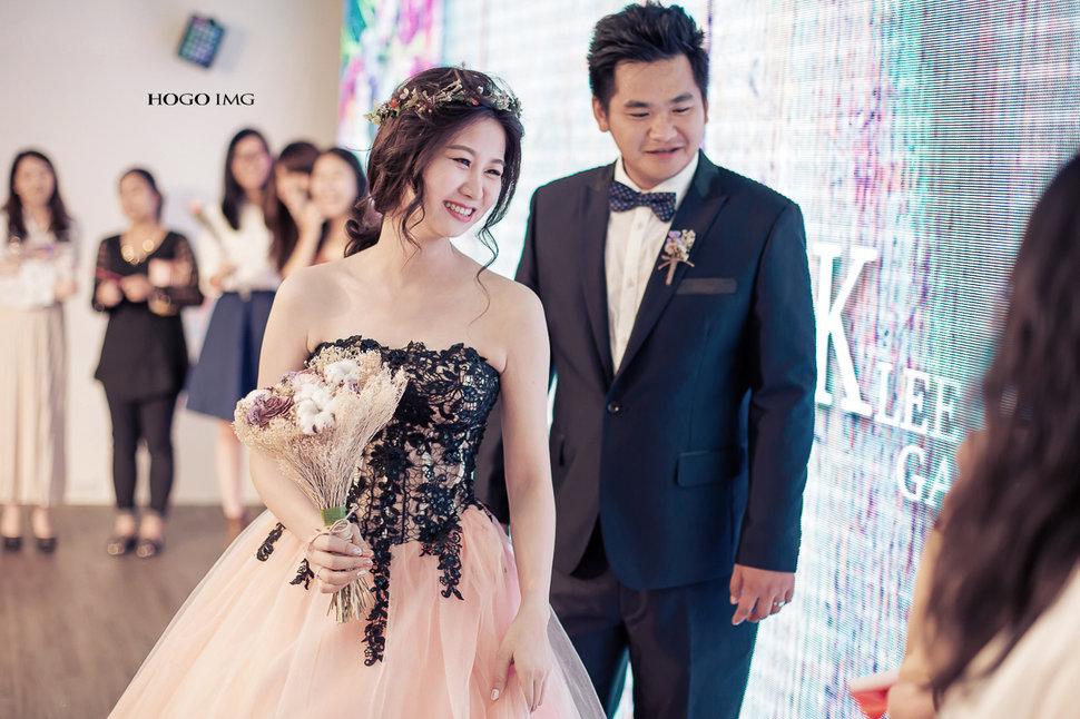明祐&思含(編號:430237) - HOGO IMAGE 禾果婚禮攝影 - 結婚吧