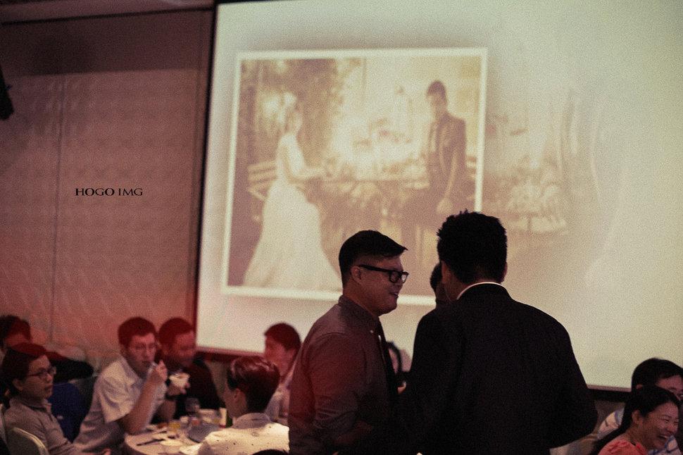 明祐&思含(編號:430238) - HOGO IMAGE 禾果婚禮攝影 - 結婚吧