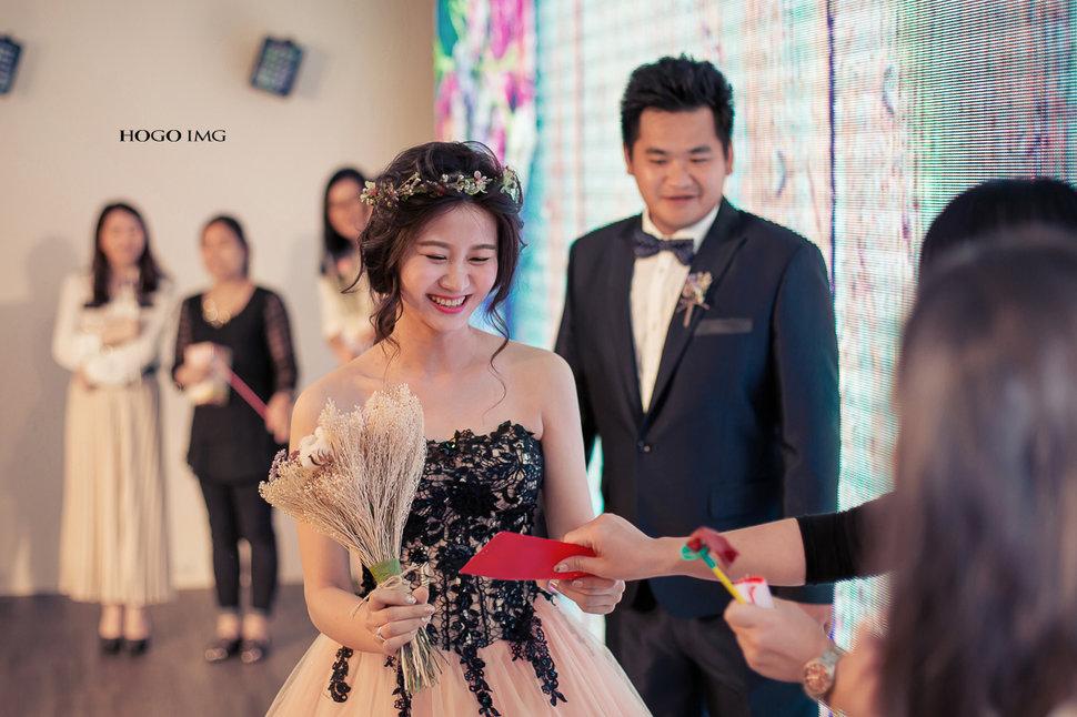 明祐&思含(編號:430240) - HOGO IMAGE 禾果婚禮攝影 - 結婚吧