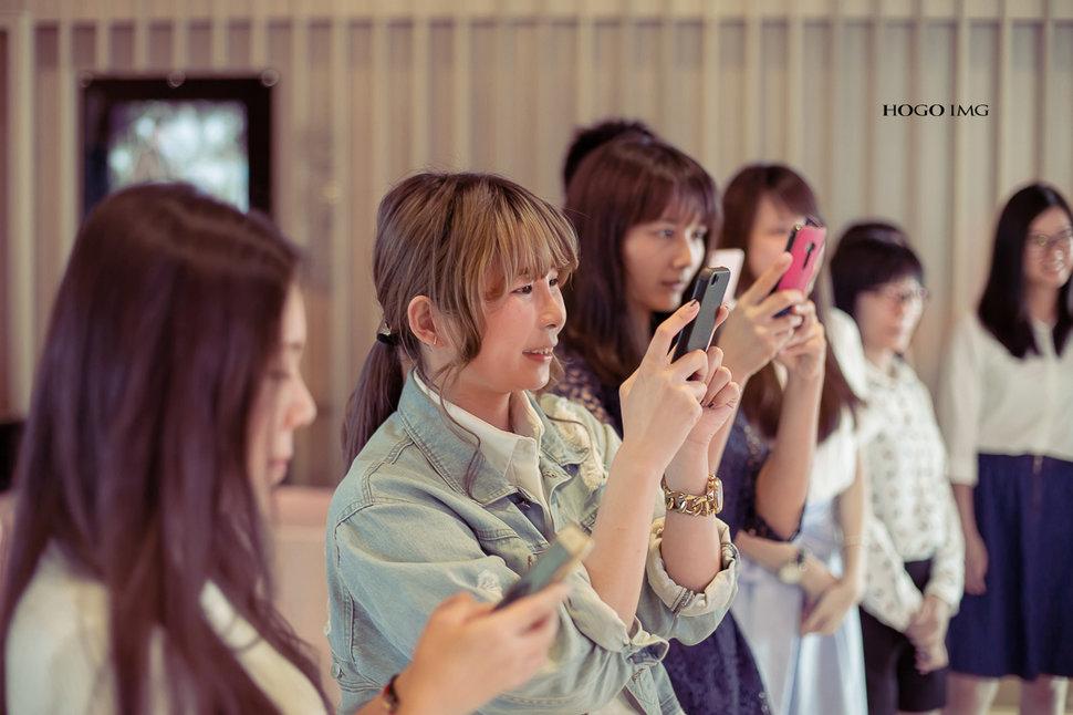 明祐&思含(編號:430246) - HOGO IMAGE 禾果婚禮攝影 - 結婚吧