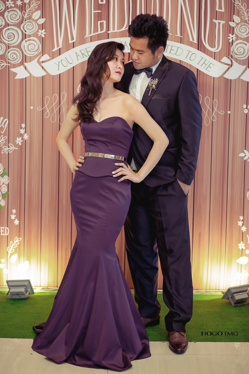 明祐&思含(編號:430247) - HOGO IMAGE 禾果婚禮攝影 - 結婚吧