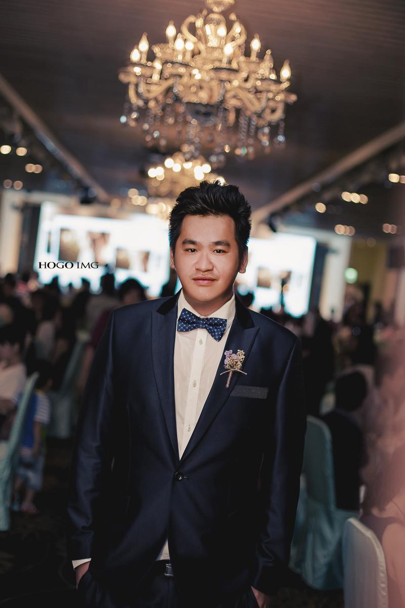 明祐&思含(編號:430251) - HOGO IMAGE 禾果婚禮攝影 - 結婚吧