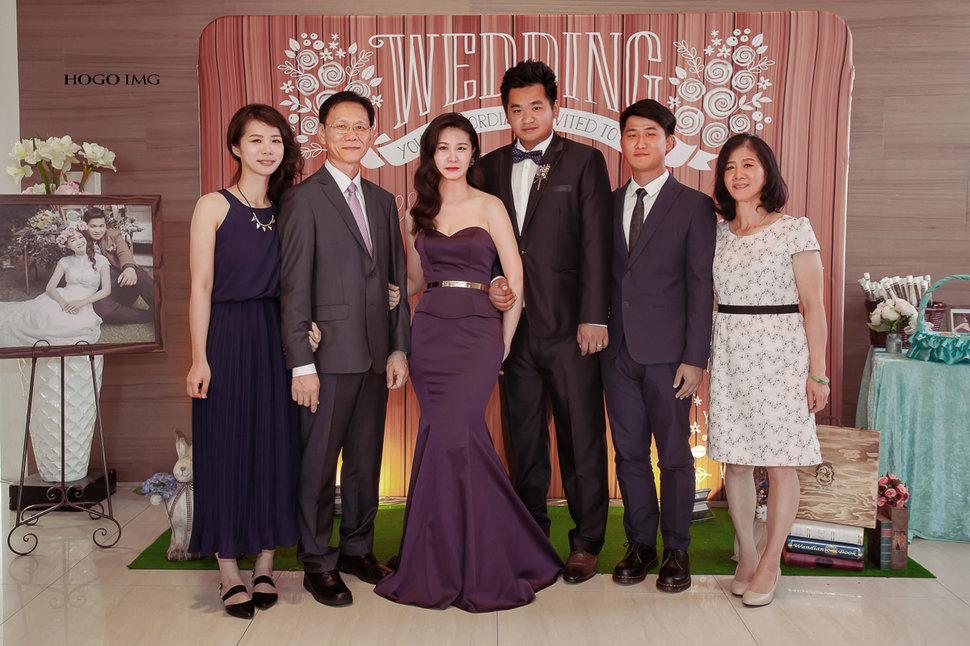 明祐&思含(編號:430252) - HOGO IMAGE 禾果婚禮攝影 - 結婚吧