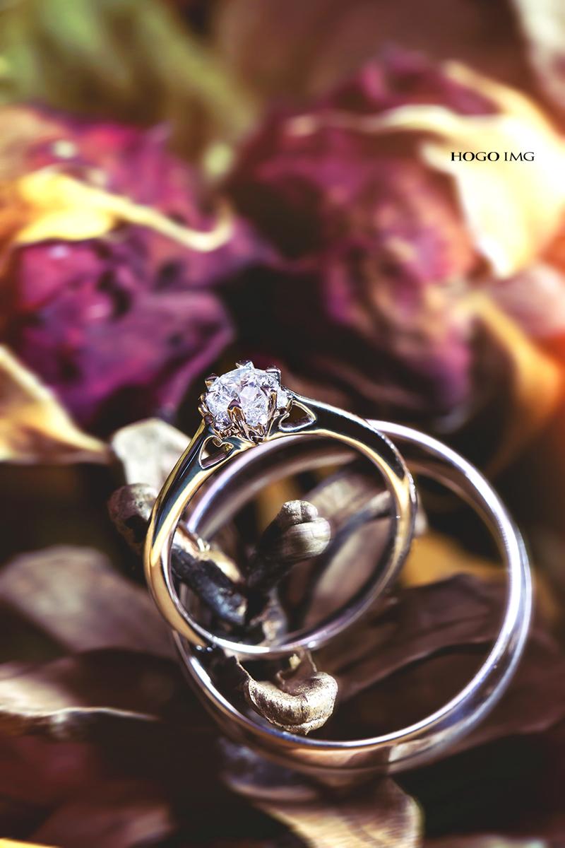 明祐&思含(編號:430253) - HOGO IMAGE 禾果婚禮攝影 - 結婚吧一站式婚禮服務平台
