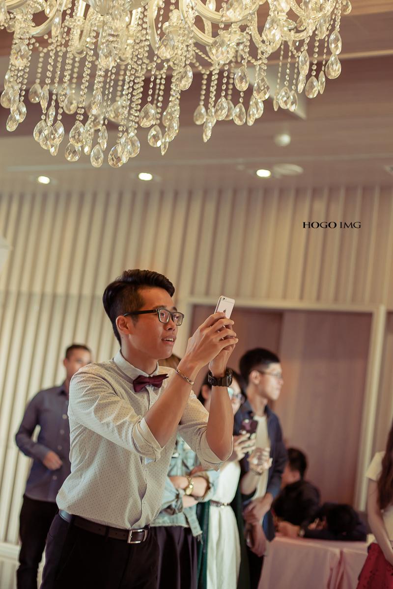 明祐&思含(編號:430257) - HOGO IMAGE 禾果婚禮攝影 - 結婚吧