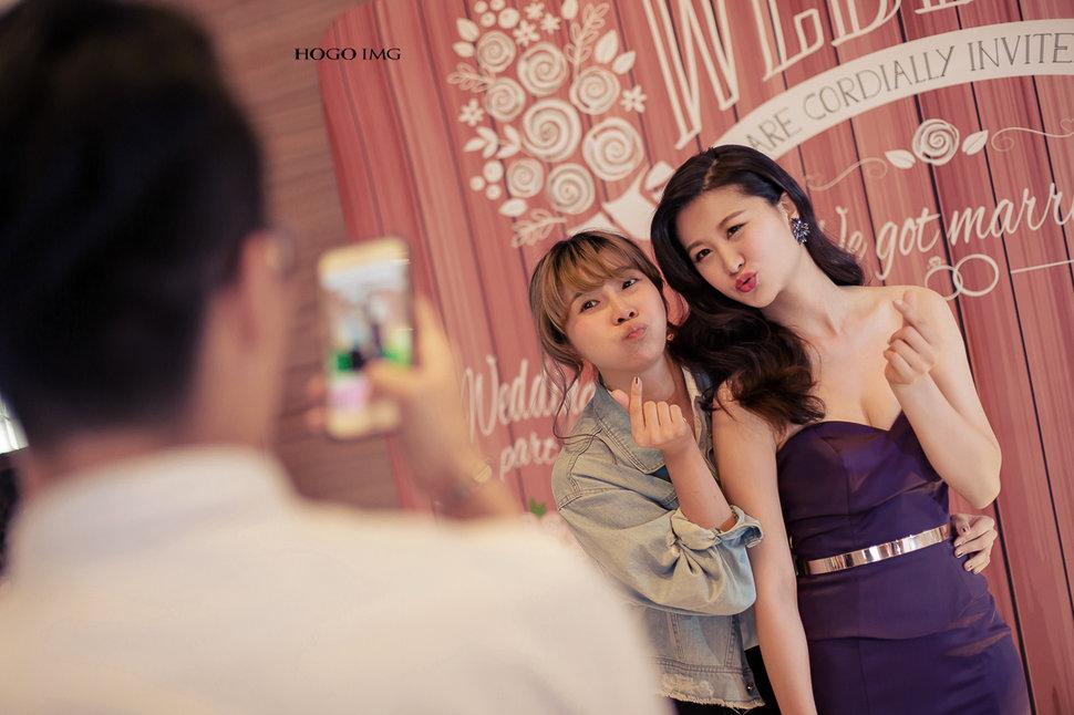 明祐&思含(編號:430258) - HOGO IMAGE 禾果婚禮攝影 - 結婚吧