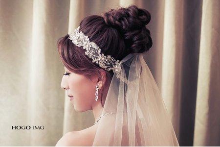 煌昇&靜旻結婚