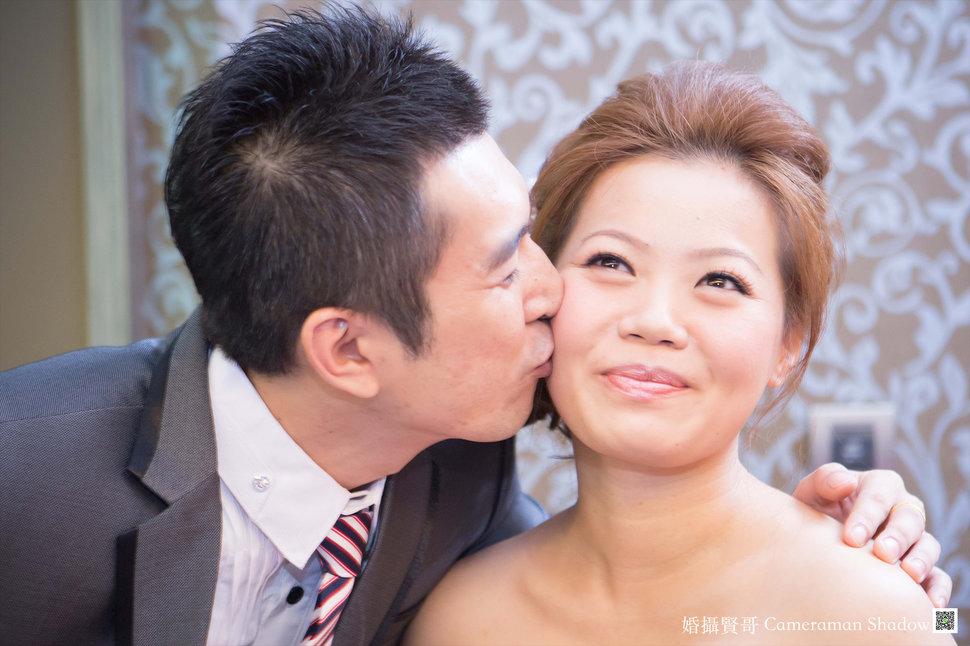 宗志&佳雯 婚禮記錄 - 婚攝賢哥Cameraman Shadow - 結婚吧