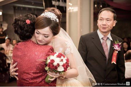婚禮記錄 明賢&姸杏(苗栗後龍)