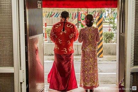 婚禮記錄 Leo & Yen(土城囍都婚宴會館)