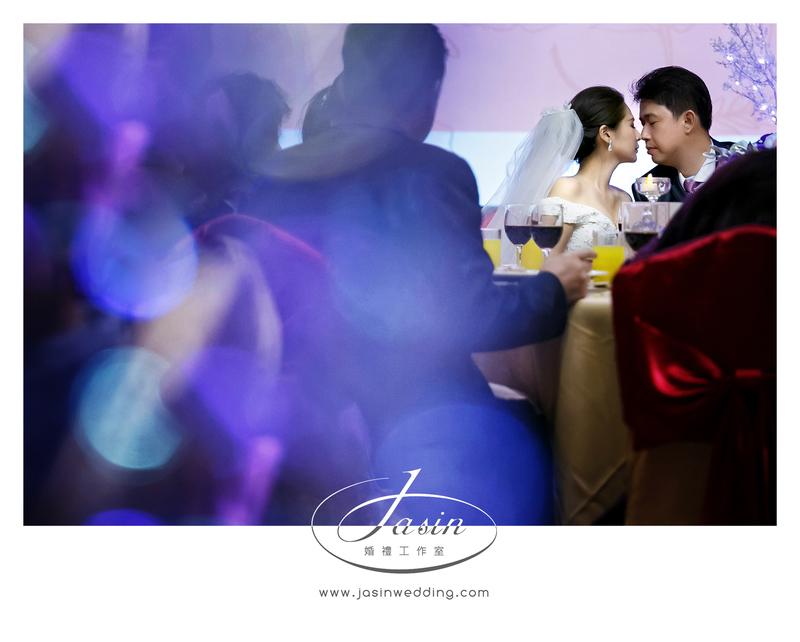 桃園揚昇高爾夫球場婚宴 / 結婚晚宴(編號:436973) - Jasin藝術影像工作室 - 結婚吧