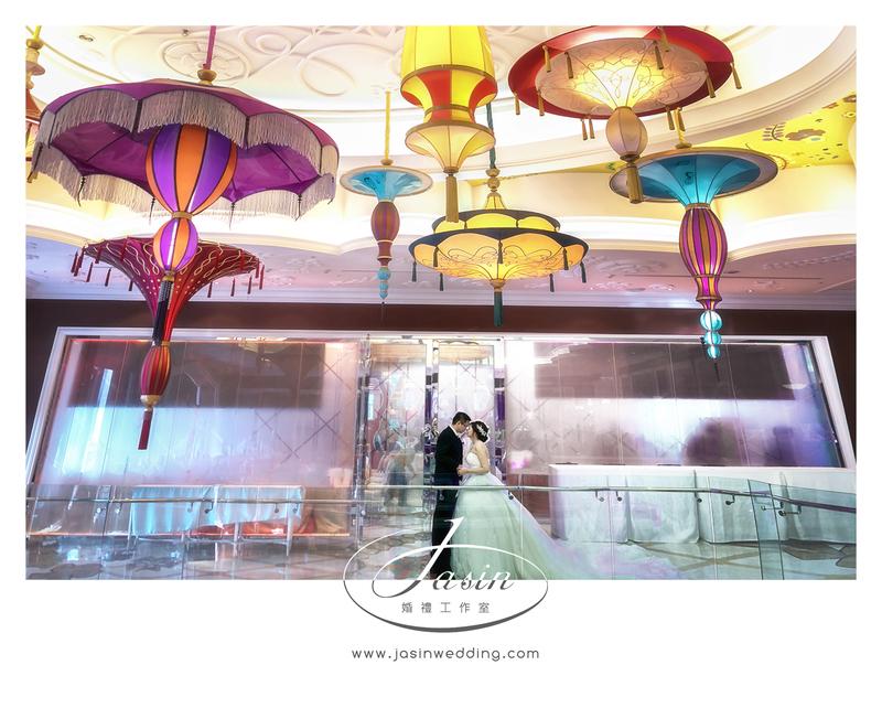 台中中僑花園飯店 / 結婚晚宴(編號:436987) - Jasin藝術影像工作室 - 結婚吧