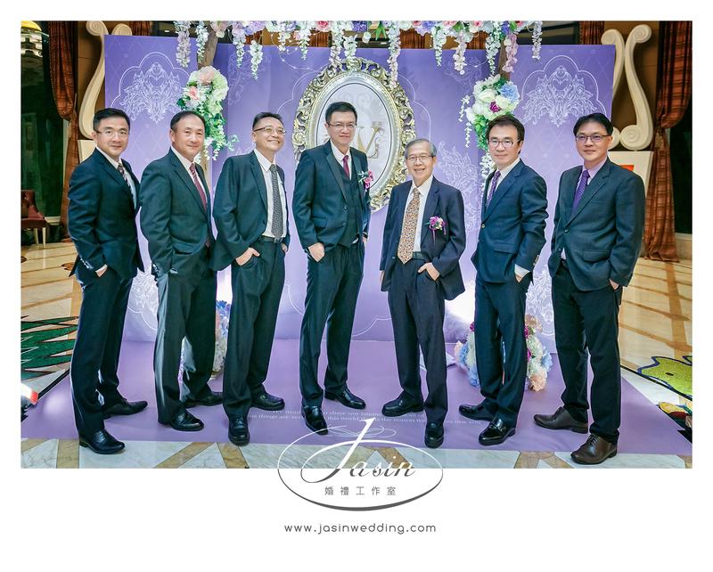 台中中僑花園飯店 / 結婚晚宴(編號:436993) - Jasin藝術影像工作室 - 結婚吧