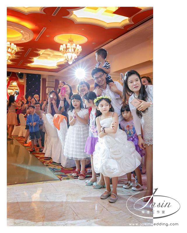 台中中僑花園飯店 / 結婚晚宴(編號:437005) - Jasin藝術影像工作室 - 結婚吧