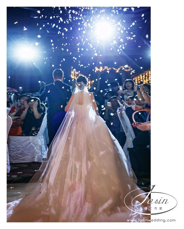 台中中僑花園飯店 / 結婚晚宴(編號:437007) - Jasin藝術影像工作室 - 結婚吧