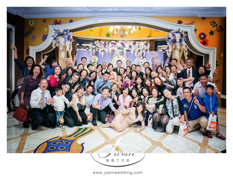 台中中僑花園飯店 / 結婚晚宴(編號:437008) - Jasin藝術影像工作室 - 結婚吧