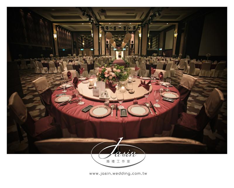 嘉義耐斯王子酒店 / 結婚午宴(編號:437009) - Jasin藝術影像工作室 - 結婚吧
