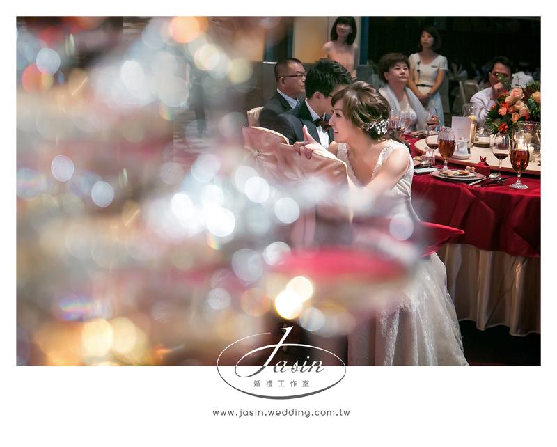 嘉義耐斯王子酒店 / 結婚午宴(編號:437010) - Jasin藝術影像工作室 - 結婚吧