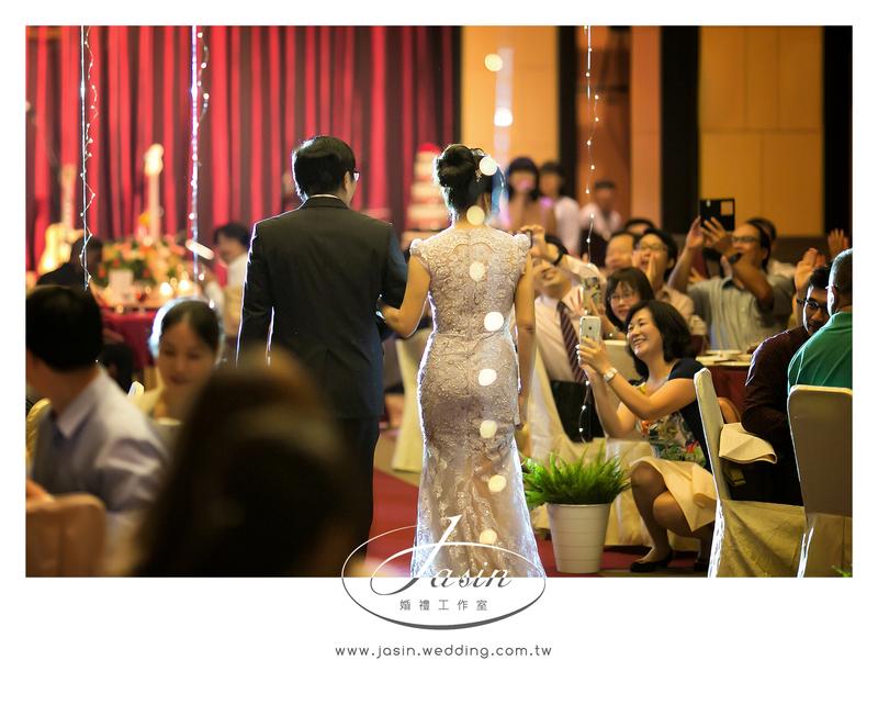 嘉義耐斯王子酒店 / 結婚午宴(編號:437012) - Jasin藝術影像工作室 - 結婚吧