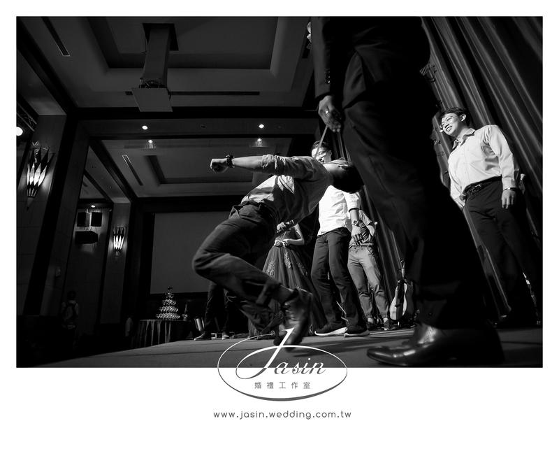 嘉義耐斯王子酒店 / 結婚午宴(編號:437028) - Jasin藝術影像工作室 - 結婚吧