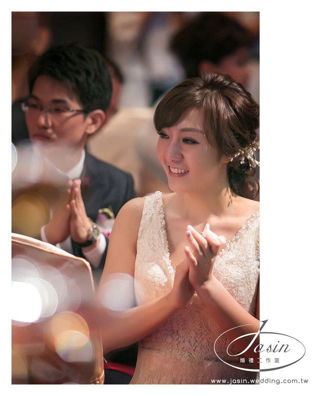 嘉義耐斯王子酒店 / 結婚午宴(編號:437045) - Jasin藝術影像工作室 - 結婚吧