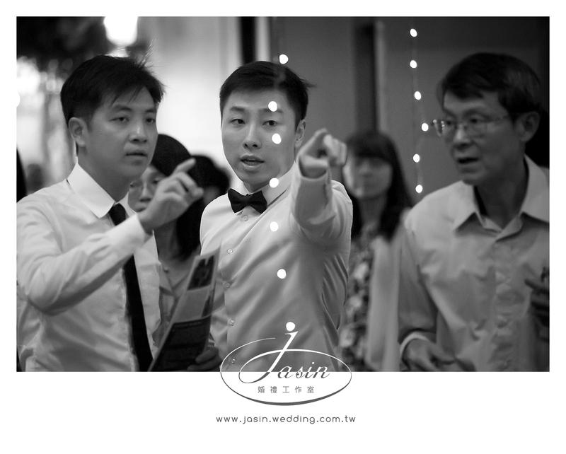 嘉義耐斯王子酒店 / 結婚午宴(編號:437047) - Jasin藝術影像工作室 - 結婚吧