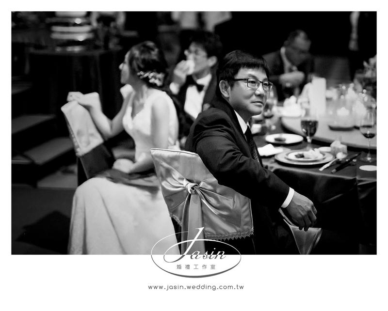 嘉義耐斯王子酒店 / 結婚午宴(編號:437057) - Jasin藝術影像工作室 - 結婚吧