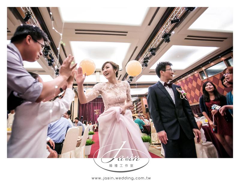 嘉義耐斯王子酒店 / 結婚午宴(編號:437064) - Jasin藝術影像工作室 - 結婚吧