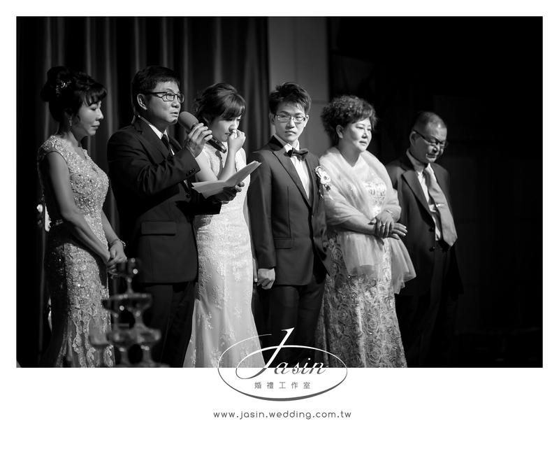 嘉義耐斯王子酒店 / 結婚午宴(編號:437071) - Jasin藝術影像工作室 - 結婚吧