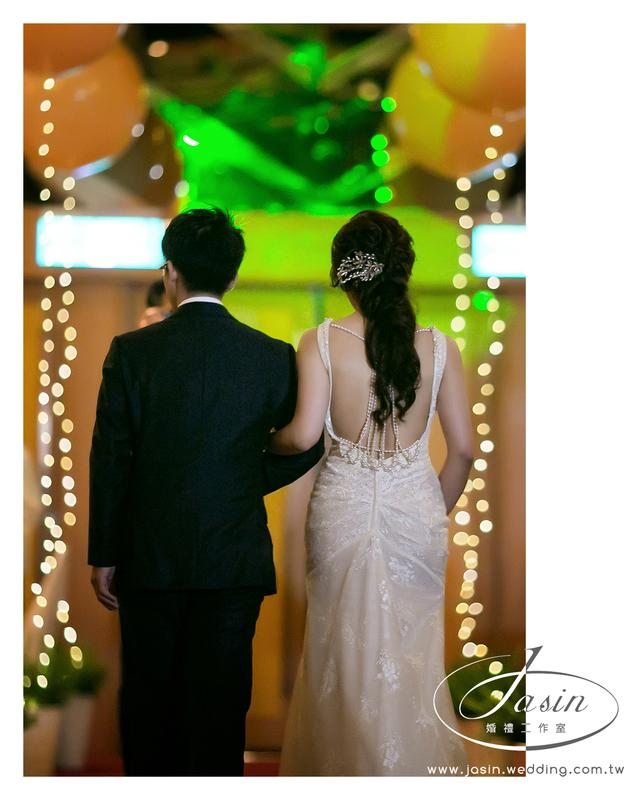嘉義耐斯王子酒店 / 結婚午宴(編號:437076) - Jasin藝術影像工作室 - 結婚吧