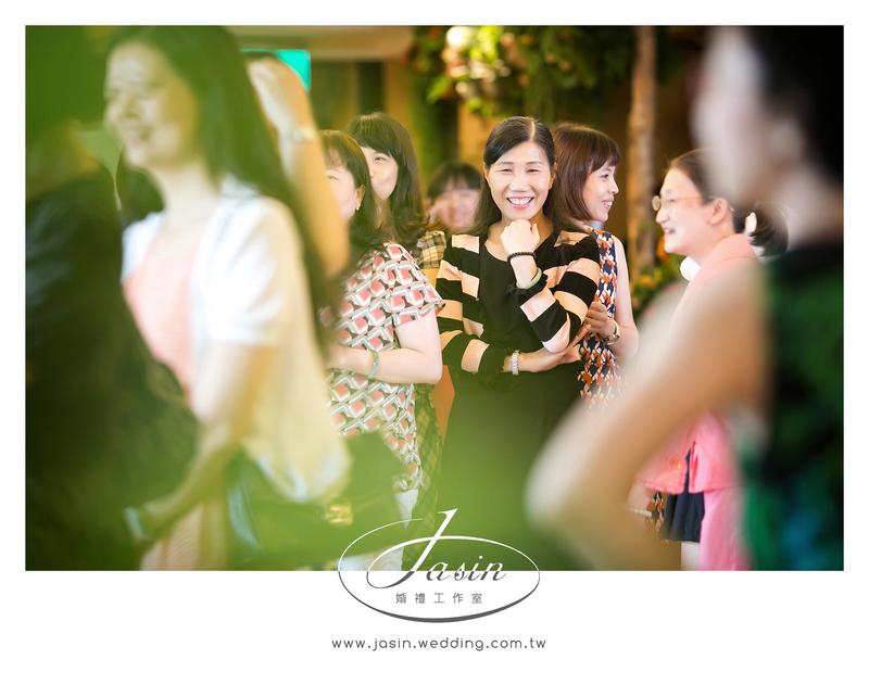 嘉義耐斯王子酒店 / 結婚午宴(編號:437088) - Jasin藝術影像工作室 - 結婚吧