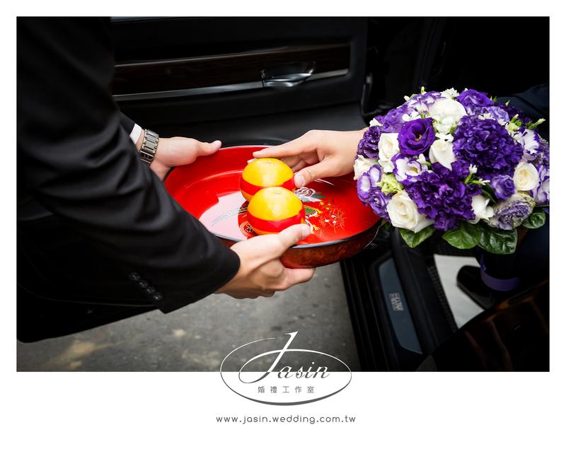 雲林三好國際飯店 / 結婚午宴(編號:437120) - Jasin藝術影像工作室 - 結婚吧