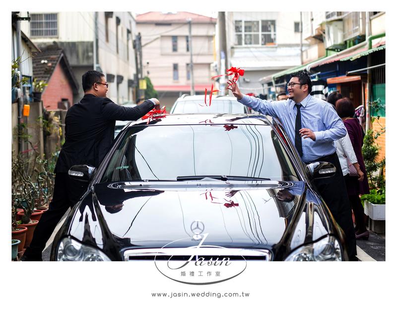 雲林三好國際飯店 / 結婚午宴(編號:437123) - Jasin藝術影像工作室 - 結婚吧