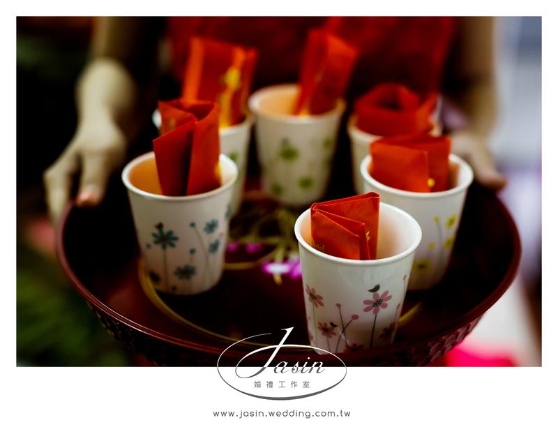 雲林三好國際飯店 / 結婚午宴(編號:437125) - Jasin藝術影像工作室 - 結婚吧