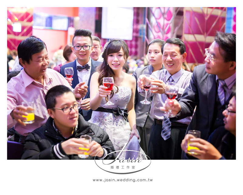 雲林三好國際飯店 / 結婚午宴(編號:437143) - Jasin藝術影像工作室 - 結婚吧