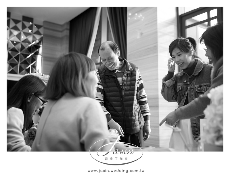 雲林三好國際飯店 / 結婚午宴(編號:437154) - Jasin藝術影像工作室 - 結婚吧